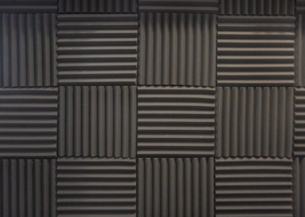 akustikpaneler